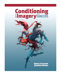 Conditioning with Imagery for Dancers Book Cover